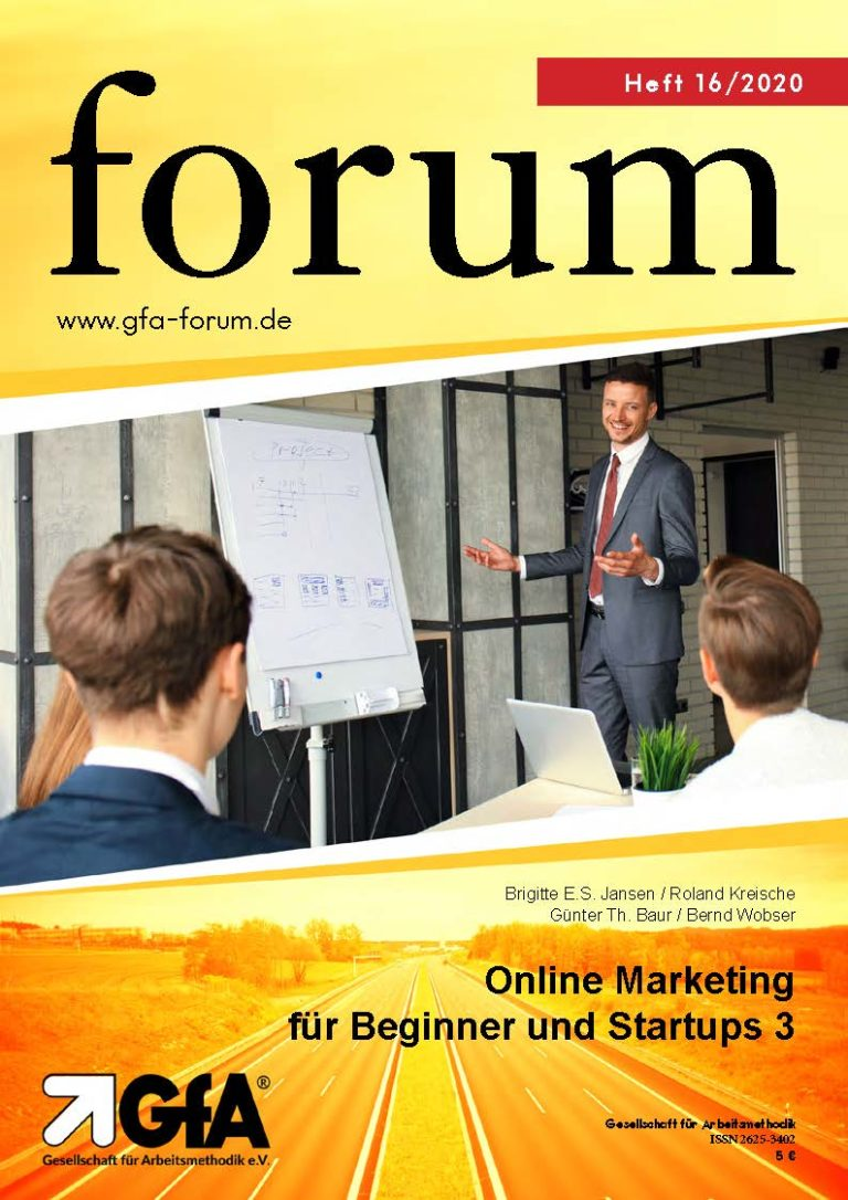 Online Marketing für Beginner 3