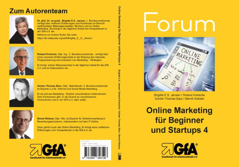 Online Marketing 4