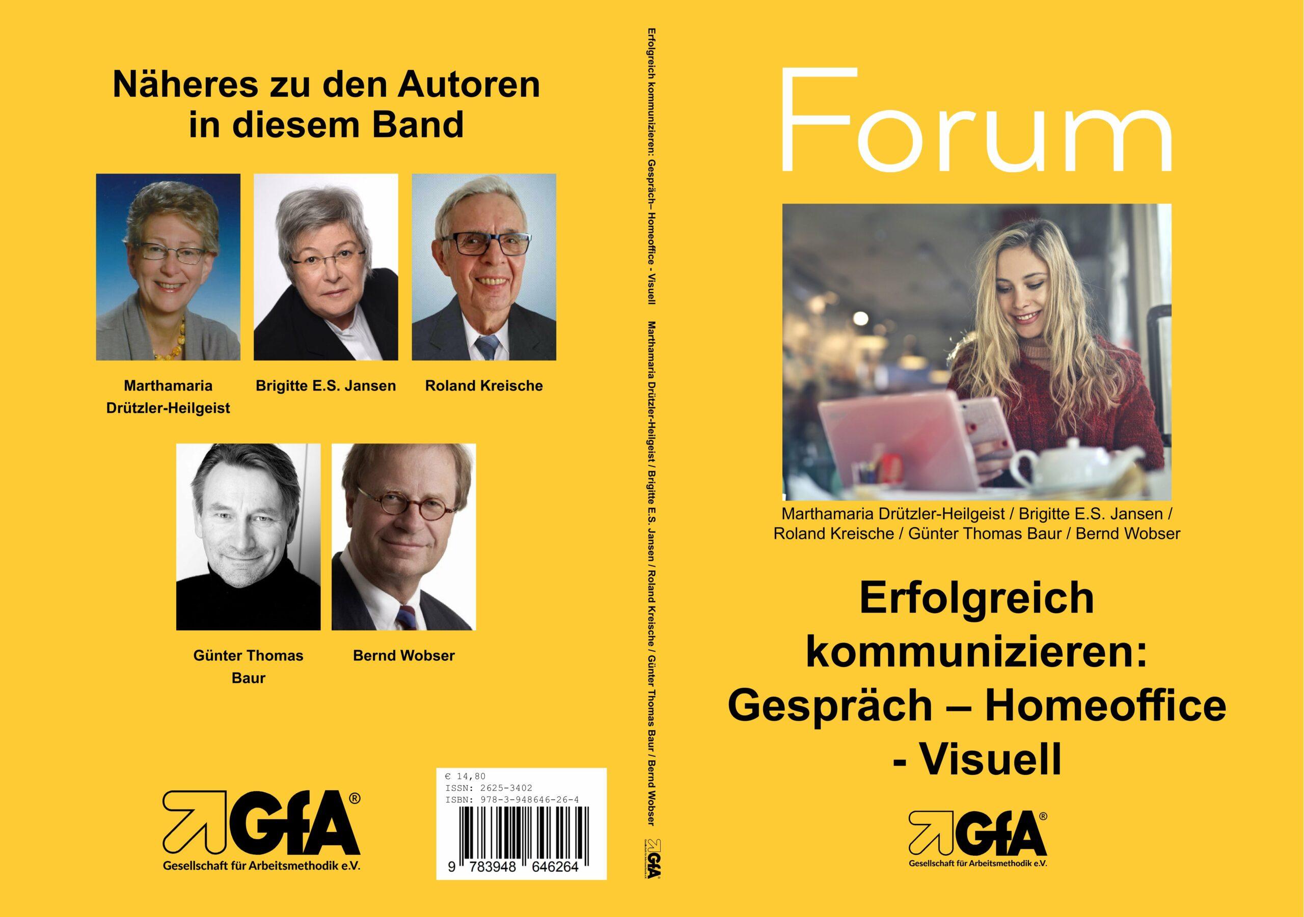 Erfolgreich kommunizieren GfA